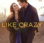 Like Crazy DVD