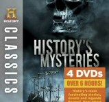 Historys Mysteries DVD