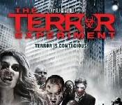 Terror Experiment Blu-Ray