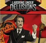 Paul F. Tompkins: Laboring Under Delusions DVD