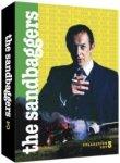 The Sandbaggers Set 3 (1980) - DVD Review