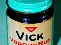 Vick Vapour Rub