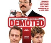 Demoted Blu-Ray