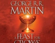 Feast for Crows Audiobook CD