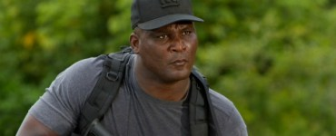 Gregory D. Gadson as Mick in Battleship