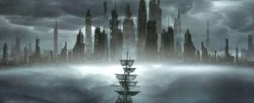Cloud Atlas Concept Art