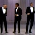 Lee J. Cobb, Dean Martin and Buddy Ebsen