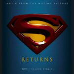 Superman Returns Soundtrack