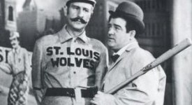 Abbott and Costello: Whos on First