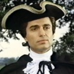Chris Sarandon from A Tale of Two Cities