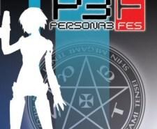 Persona 3 FES: Shin Megami Tensei