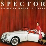 Music Monday: Spector, 2:54, Drums & Tuba & More...