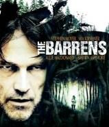 Barrens DVD
