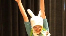 2012 DragonCon Fun Fest final act