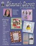 Shauna's Secrets of Scrapbooking - Book Review