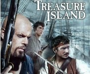 Treasure Island Blu-Ray