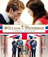 William and Catherine: A Royal Romance DVD