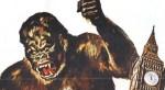 32 Days of Halloween VI, Movie Night No. 27: Konga