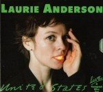 Music Monday: Laurie Anderson, Jon Spencer, New Order & More...