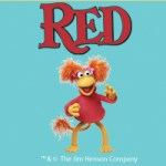 Red from Fraggle Rock