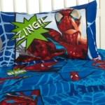 Spider-Man Sheets