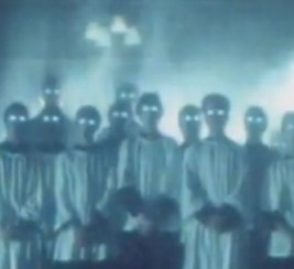 Total Eclipse of the Heart: Choir of the Damned