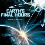 Earths Final Hours Blu-Ray