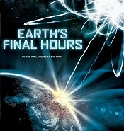 Earths Final Hours Blu-Ray