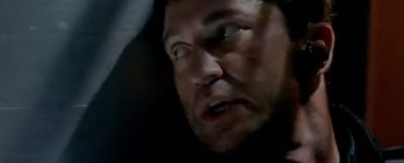 Gerard Butler from Olympus Has Fallen