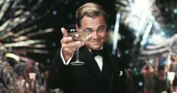 Leonardo DiCaprio as Jay Gatsby from The Great Gatsby 3D (2013)