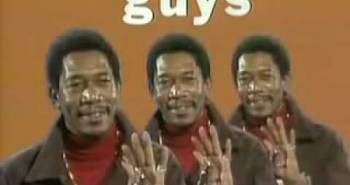 Morgan Freeman as Easy Reader from Electric Company