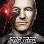 Star Trek: The Next Generation: The Best of Both Worlds Blu-Ray