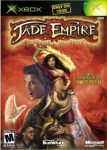 Jade Empire (Xbox) - Game Review