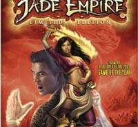 Jade Empire Xbox