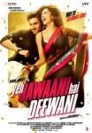 Yeh Jawaani Hai Deewani (2013) - Movie Review
