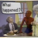 Electric Company Spider-Man: What Happened?