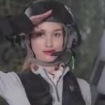 Kuratas pilot salute