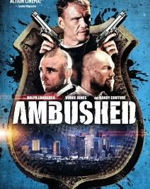 Ambushed DVD