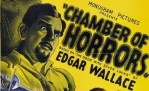 32 Days of Halloween VII, Day 8: Chamber of Horrors (1940)!