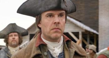 Danny Huston as Samuel Adams from the John Adams miniseries