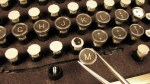 Steampunk Keyboard: For a Truly Satisfying Click