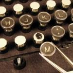 Steampunk keyboard mod