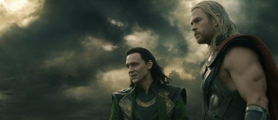 Wayhomer Review #164: Thor: The Dark World 3D