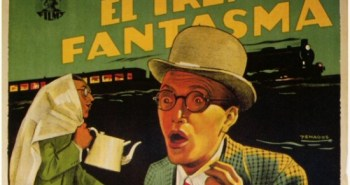 Ghost Train (1941)
