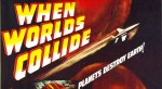 32 Days of Halloween Part VIII, Movie Night No. 8: When Worlds Collide!