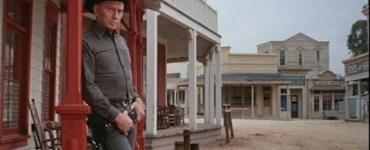 WESTWORLD gunslinger