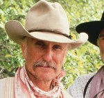 Robert Duvall and Tommy Lee Jones from Lonesome Dove