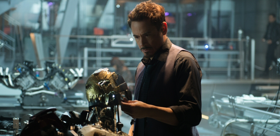 Wayhomer Review #182: Avengers: Age of Ultron