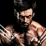Wolverine, claws out