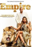 Headsup: Empire Season Two on DVD